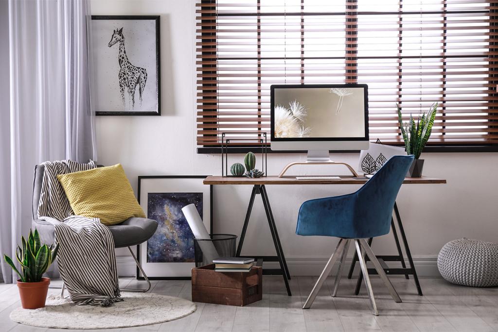 Kolor farby do nowoczesnego mieszkania