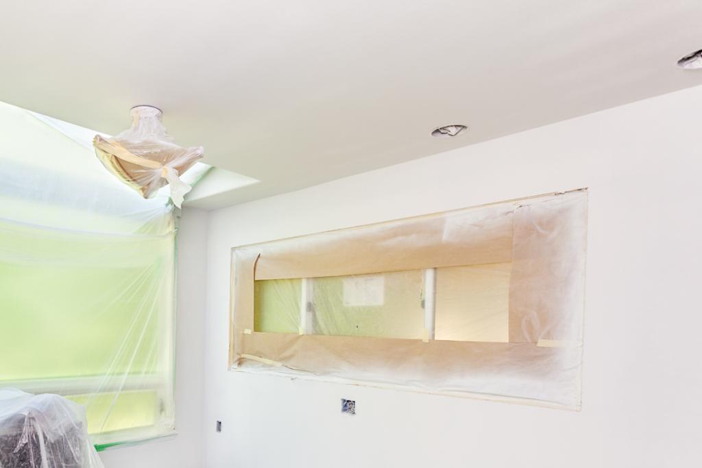 Jak często malować wnętrza domów i mieszkań - Malprof