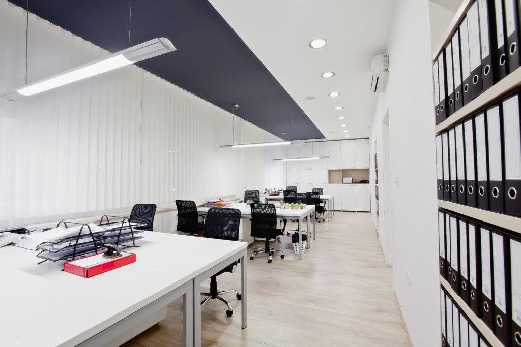 Malprof - malowanie biura