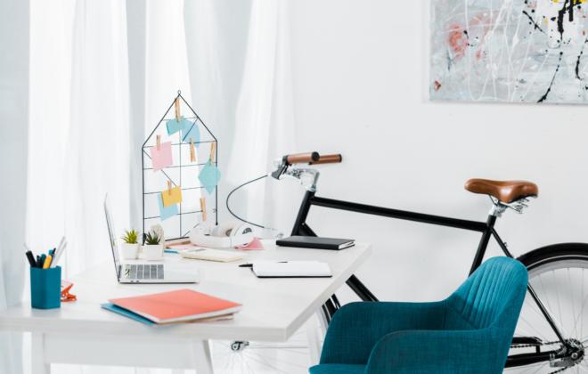 Home office - jak przeorganizować pokój na biuro?
