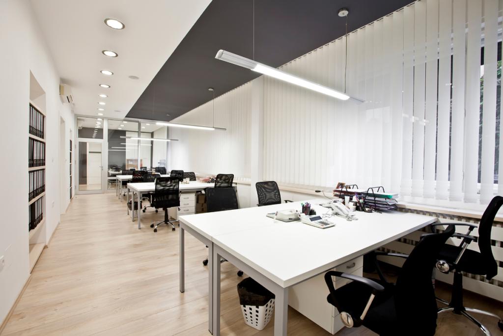 Jak przygotować powierzchnie biurowe pod wynajem?